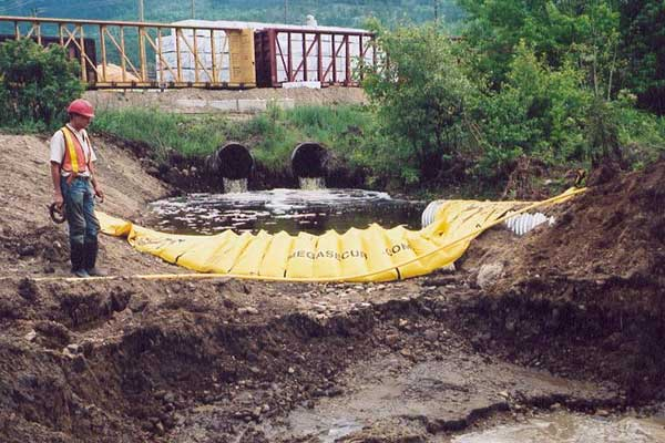 kanalizacje rzeki kanalizacyjnej